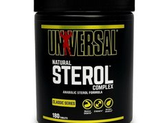 Natural Sterol complex 180 pastile